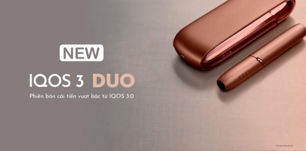 Máy iqos 3 Duo Nhật 3 | Máy iqos 3 Duo Nhật 3