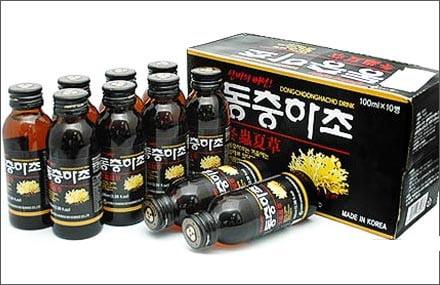 Những công dụng nêu trên của nước đông trùng hạ thảo Well Being Life hộp 10 chai đã được các chuyên gia hàng đầu tại Hàn Quốc kiểm định và chứng thực. | Những công dụng nêu trên của nước đông trùng hạ thảo Well Being Life hộp 10 chai đã được các chuyên gia hàng đầu tại Hàn Quốc kiểm định và chứng thực.