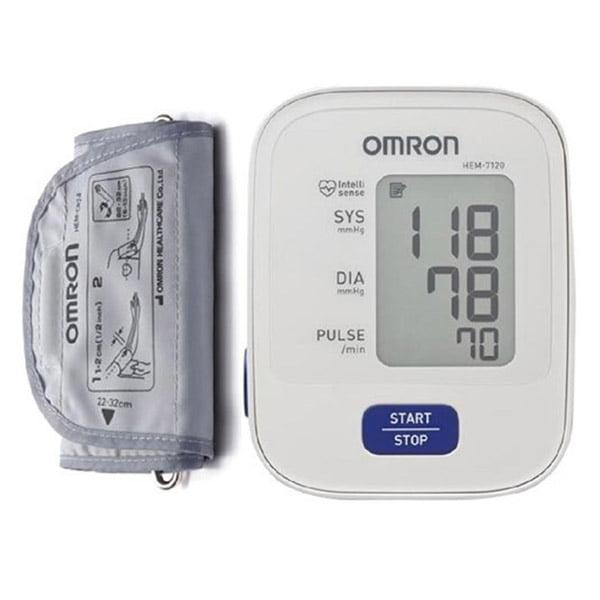 Omron Hem 7120 | Omron Hem 7120