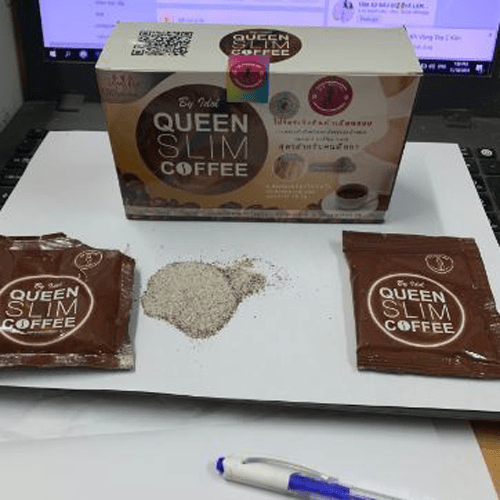 Queen Slim Coffee Thái Lan