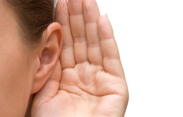 Bạn cần đi khám ngay nếu thính lực ngày càng suy giảm | Bạn cần đi khám ngay nếu thính lực ngày càng suy giảm