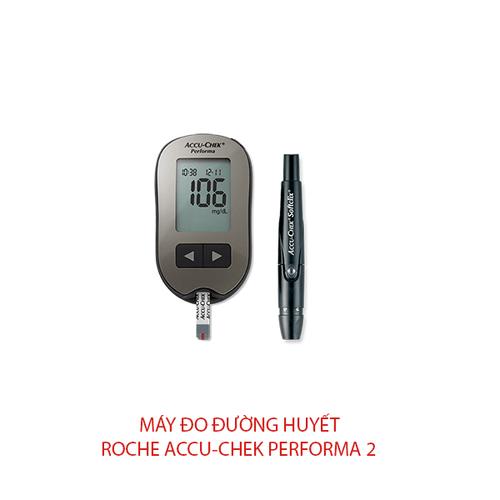 Cách sử dụng dòng sản phẩm của Roche rất đơn giản