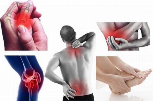 Cơ thể thiếu Glucosamine dẫn đến các bệnh về xương khớp