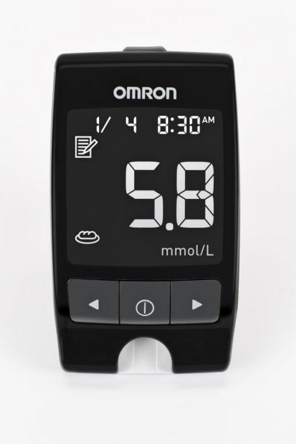 Máy đo đường huyết xuất xứ từ Nhật Bản | Máy đo đường huyết xuất xứ từ Nhật Bản