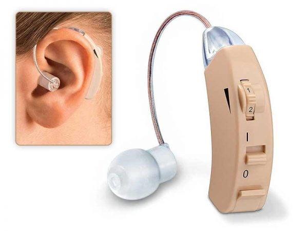 Máy trợ thính Beurer HA20 luôn được khách hàng tin tưởng | Máy trợ thính Beurer HA20 luôn được khách hàng tin tưởng