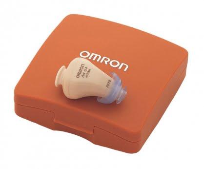 Máy trợ thính Omron AK 04 | Máy trợ thính Omron AK 04