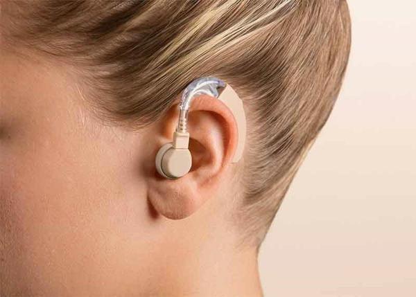 Máy trợ thính Rionet HB 23P có tính thẩm mỹ cao | Máy trợ thính Rionet HB 23P có tính thẩm mỹ cao