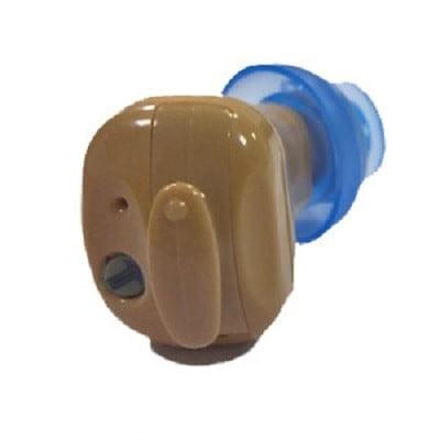 Máy trợ thính Rionet HM 06 có 3 núm tai cho người dùng lựa chọn | Máy trợ thính Rionet HM 06 có 3 núm tai cho người dùng lựa chọn