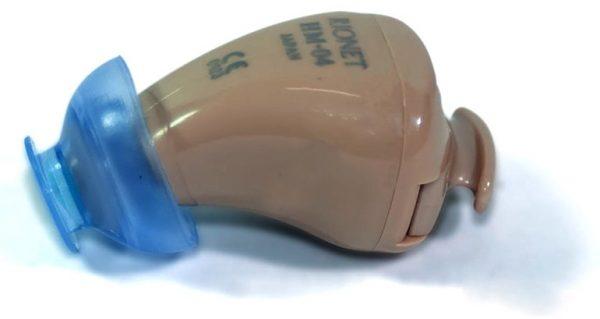 Máy trợ thính Rionet HM 06 có nhiều ưu điểm | Máy trợ thính Rionet HM 06 có nhiều ưu điểm