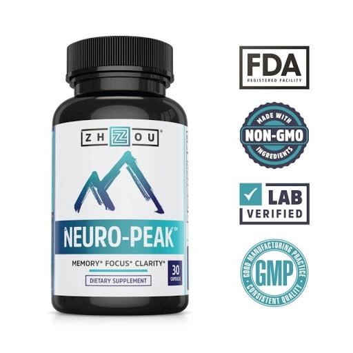 Neuro Peak | Neuro Peak