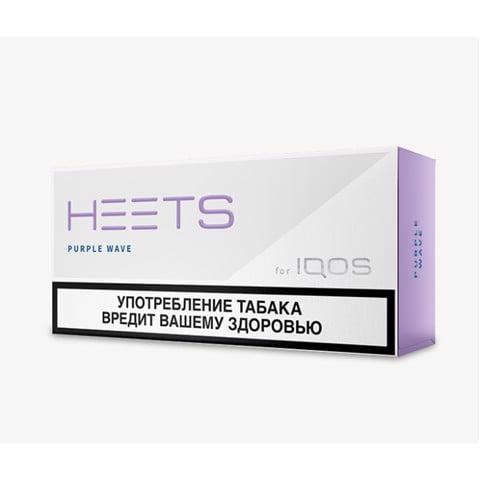 Thuốc lá IQOS Heets Nga vị purple