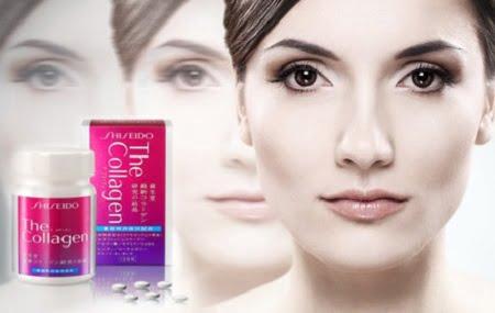 Viên The Collagen Shiseido Nhật Bản được nhiều người tin dùng | Viên The Collagen Shiseido Nhật Bản được nhiều người tin dùng