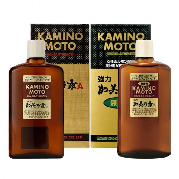 Kaminomoto Higher Strength | Kaminomoto Higher Strength