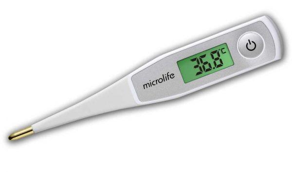 Nhiệt kế Microlife MT550 cho kết quả nhanh chóng chính | Nhiệt kế Microlife MT550 cho kết quả nhanh chóng chính