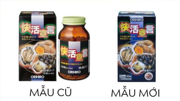 Orihiro là nhãn hiệu nổi tiếng Nhật Bản | Orihiro là nhãn hiệu nổi tiếng Nhật Bản