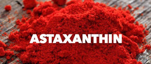 7 tác dụng astaxanthin vô cùng tuyệt vời đối với sức khỏe con người