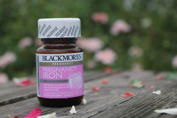 Blackmores là loại thuốc bổ cung cấp chủ yếu khoáng chất fe giúp cải thiện sức khỏe bổ máu | Blackmores là loại thuốc bổ cung cấp chủ yếu khoáng chất fe giúp cải thiện sức khỏe bổ máu