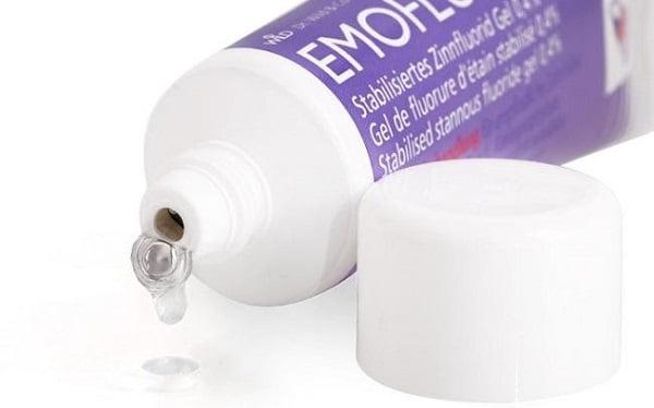 Chỉ cần dùng thuốc Emofluor trong vòng 7 ngày các vết nhiệt miệng sẽ khỏi hoàn toàn | Chỉ cần dùng thuốc Emofluor trong vòng 7 ngày các vết nhiệt miệng sẽ khỏi hoàn toàn