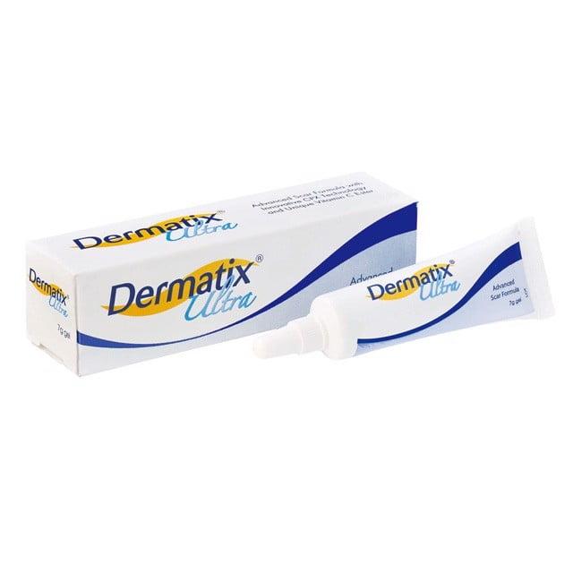 Dermatix Ultra ikute | Dermatix Ultra ikute