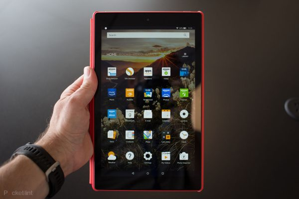 Kindle Fire HD 10 | Kindle Fire HD 10