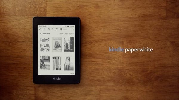 Kindle PaperWhite | Kindle PaperWhite