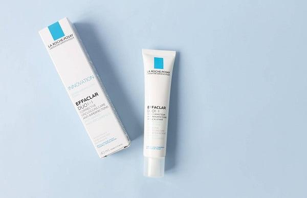 La Roche Posay có mùi hương nhẹ bởi thành phần được chiết xuất từ các chất thảo dược giúp trị mụn phục hồi và tái tạo da hiệu quả | La Roche Posay có mùi hương nhẹ bởi thành phần được chiết xuất từ các chất thảo dược giúp trị mụn phục hồi và tái tạo da hiệu quả