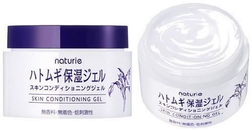 Naturie Skin là sản phẩm dưỡng da hàng đầu Nhật Bản