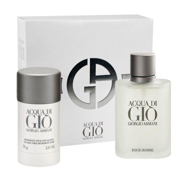Set quà tặng từ Giorgio Armani | Set quà tặng từ Giorgio Armani