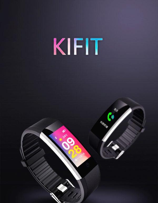 W3 Kifit | W3 Kifit