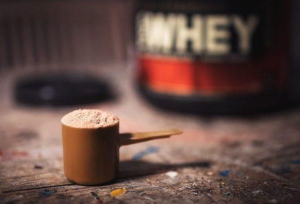 Whey Protein cung cấp một lượng dưỡng chất cần thiết để phát triển các nhóm cơ | Whey Protein cung cấp một lượng dưỡng chất cần thiết để phát triển các nhóm cơ