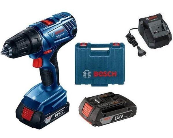 Bosch GSB 180 LI | Bosch GSB 180 LI