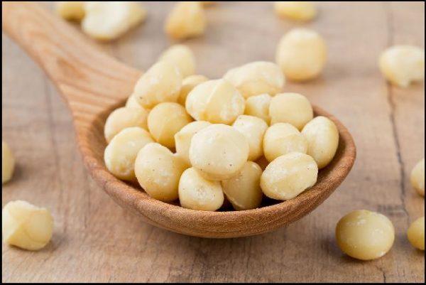 Hạt Macca còn được dùng để sản xuất mỹ phẩm làm đẹp cho da 1 | Hạt Macca còn được dùng để sản xuất mỹ phẩm làm đẹp cho da 1