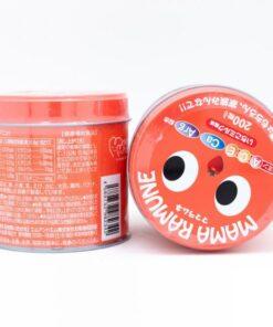 Kẹo biếng ăn của nhật Mama Ramune | Kẹo biếng ăn của nhật Mama Ramune