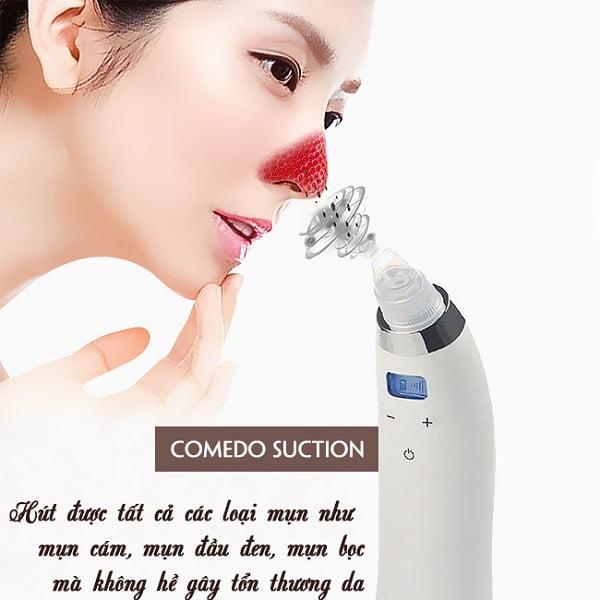 Máy hút mụn cám Comedo Suction 1 | Máy hút mụn cám Comedo Suction 1