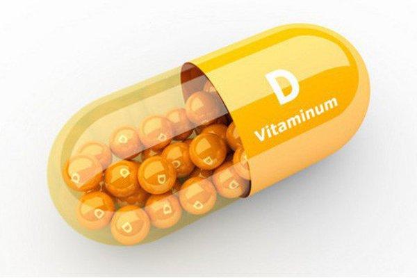 Vitamin D là gì | Vitamin D là gì
