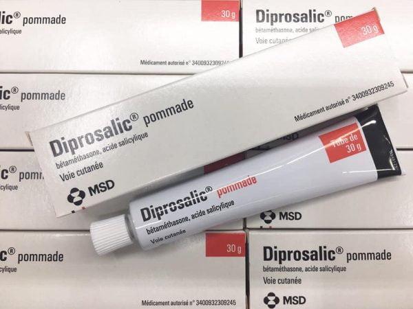 diprosalic pommade 30g 2