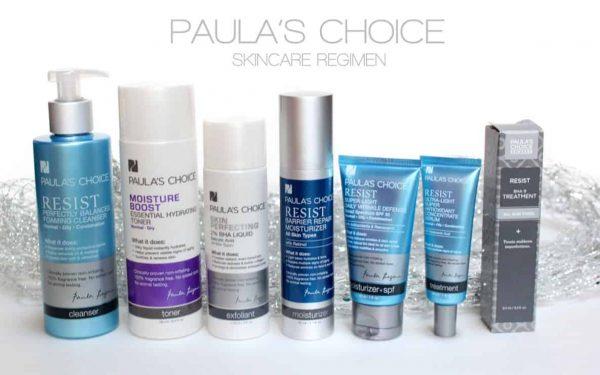 sản phẩm paulas choice | sản phẩm paulas choice