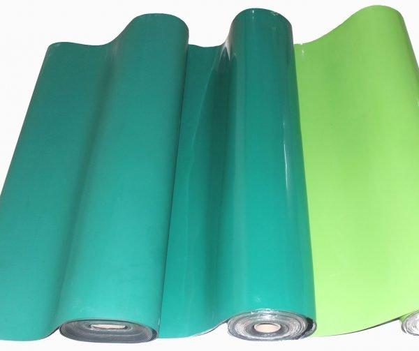 Thảm cao su chống tĩnh điện Meci có 2 màu | Thảm cao su chống tĩnh điện Meci có 2 màu
