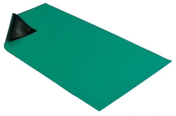 Thảm cao su tĩnh điện có thời gian loại bỏ tĩnh điện cực nhanh | Thảm cao su tĩnh điện có thời gian loại bỏ tĩnh điện cực nhanh