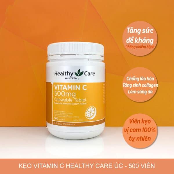 Anh 2. Vitamin C Uc giup tang suc de khang cho co the