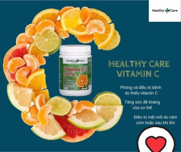 Anh 4. Bo sung Vitamin C la cach nang cao suc khoe moi ngay