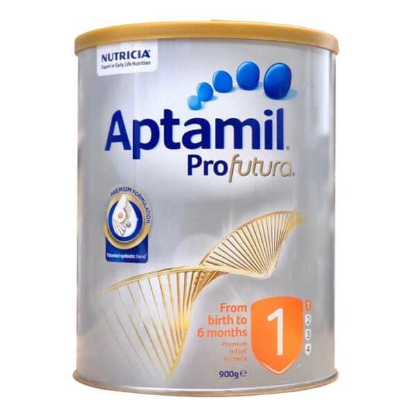 Sữa Aptamil Úc số 1 | Sữa Aptamil Úc số 1