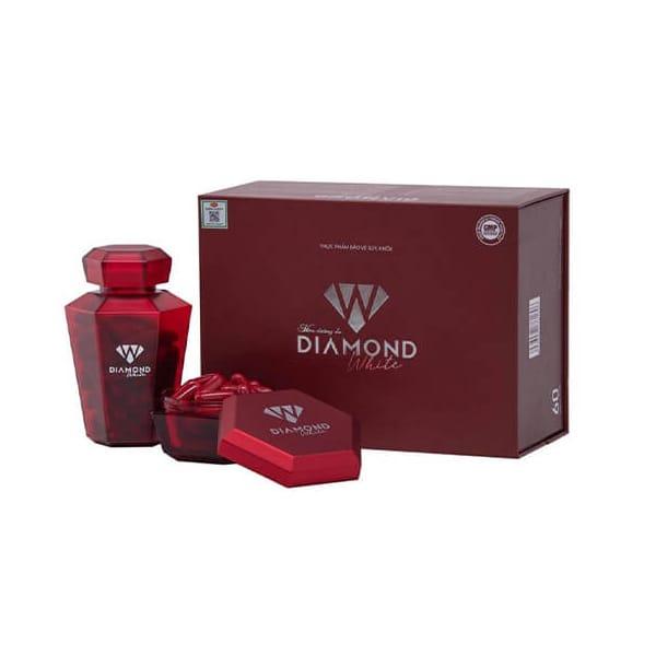 Vien uong trang da Beauty Diamond White | Vien uong trang da Beauty Diamond White