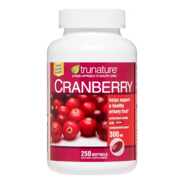 Trunature Cranberry 650 ikute | Trunature Cranberry 650 ikute