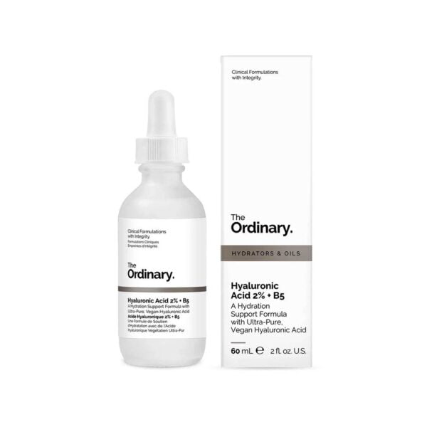 The Ordinary Hyaluronic Acid 2 B5 ikute | The Ordinary Hyaluronic Acid 2 B5 ikute