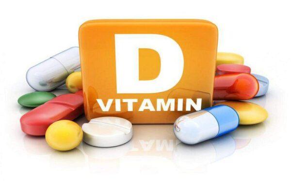 Nhung cong dung than ki cua Vitamin D