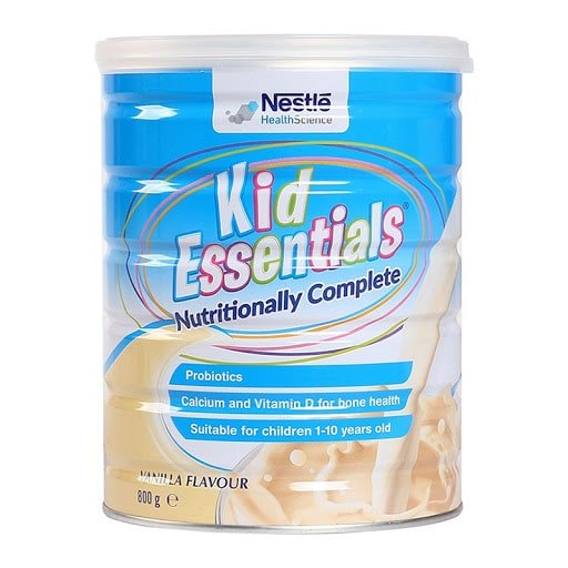 Sua Kid Essentials ikute