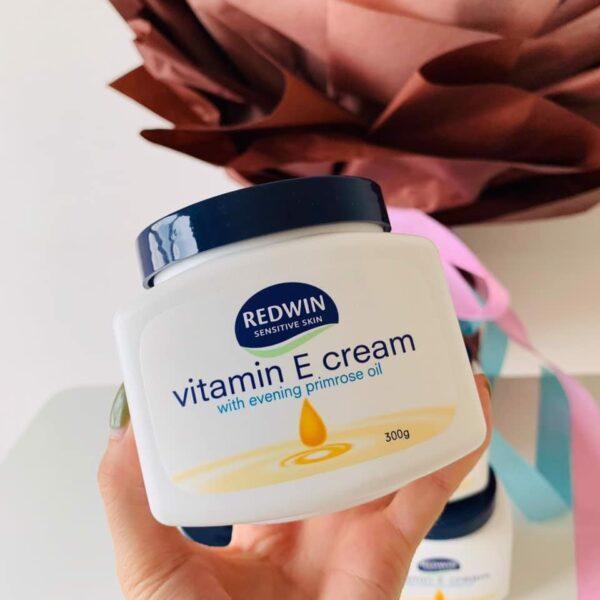 Redwin Vitamin E Cream 1