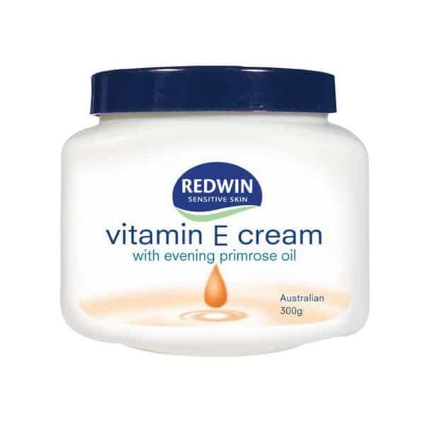 Redwin Vitamin E Cream ikute